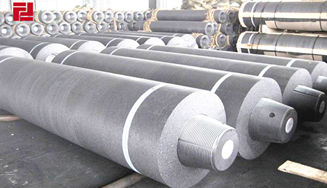 Large Size Graphite Electrode For Eaf