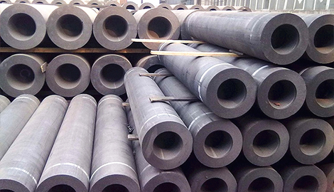 Used for Steel-Making in Electric arc furnaces Graphite Electrode