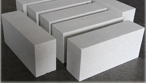Refractory high purity alumina Corundum brick