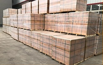 high temperature fire resistant refractory fire clay bricks for sale